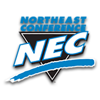 NE Conference Basketball logo
