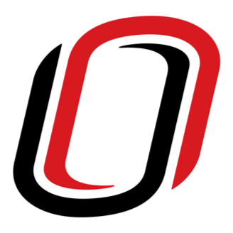 Nebraska-Omaha Basketball logo