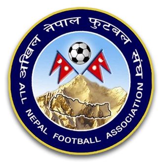 Nepal (National Football) logo