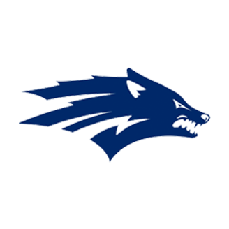 Nevada Wolf Pack Basketball logo