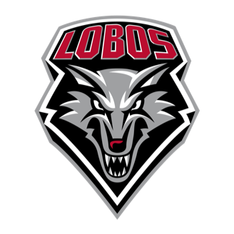 New Mexico Lobos Football logo