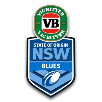New South Wales Blues logo