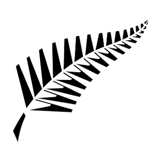 New Zealand (National Football) logo
