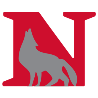 Newberry Basketball logo