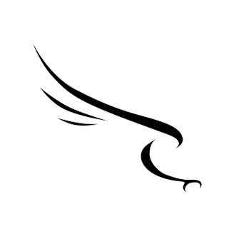 Newcastle Falcons logo