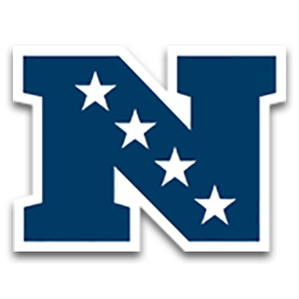 NFC North logo
