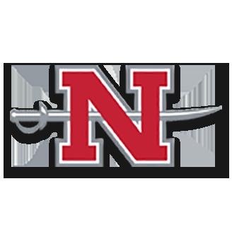 Nicholls State Basketball logo