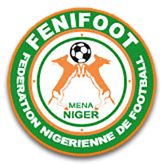Niger (National Football) logo