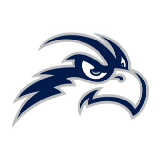 North Florida Basketball logo