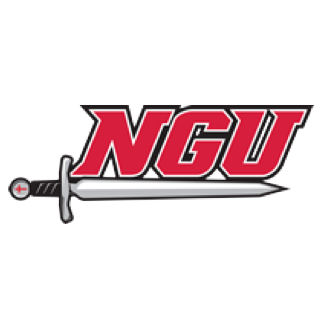 North Greenville Football logo