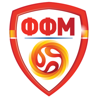 North Macedonia (National Football) logo