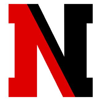 Northeastern Basketball logo