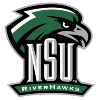 Northeastern State Football logo