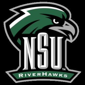 Northeastern State Football logo