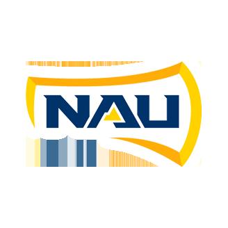 Northern Arizona Football logo
