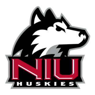 Northern Illinois Basketball logo