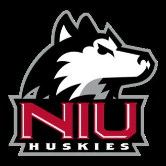 Northern Illinois Football logo