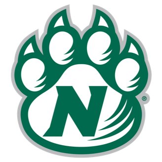 Northwest Missouri State Football logo