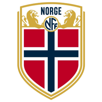 Norway (National Football) logo