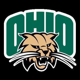 Ohio Bobcats Basketball logo