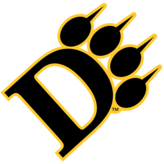Ohio Dominican Football logo