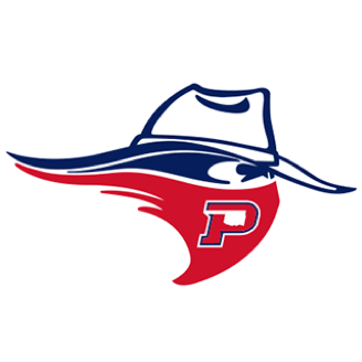 Oklahoma Panhandle State Football logo