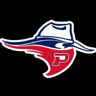 Oklahoma Panhandle State Football logo