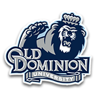 Old Dominion Basketball logo