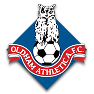 Oldham Athletic logo