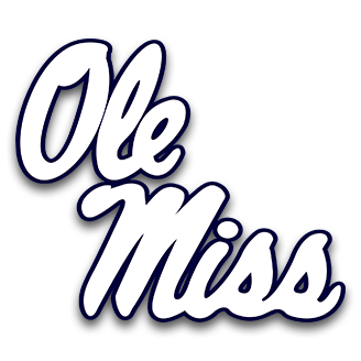 Ole Miss Baseball logo