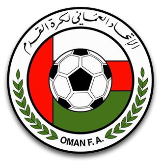 Oman (National Football) logo