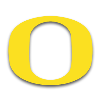 Oregon Ducks Basketball logo