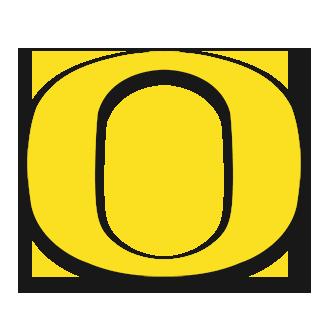Oregon Ducks Basketball logo