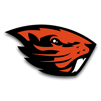 Oregon State Basketball logo