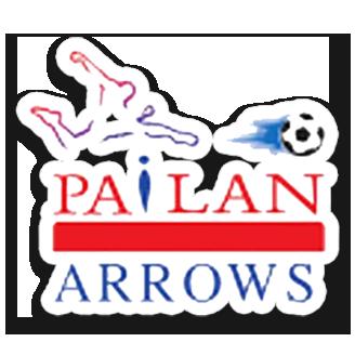 Pailan Arrows FC logo