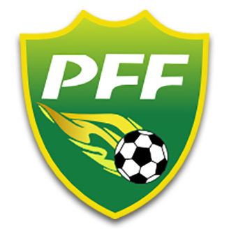 Pakistan (National Football) logo