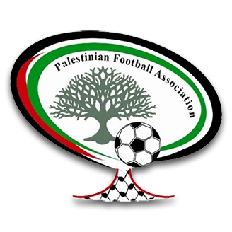 Palestine (National Football) logo