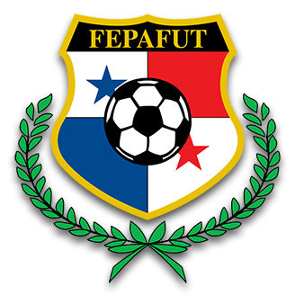 Panama (National Football) logo