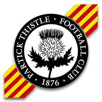 Partick Thistle FC logo