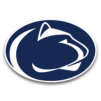 Penn State Basketball logo