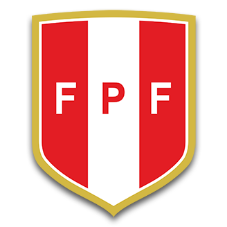 Peru (National Football) logo