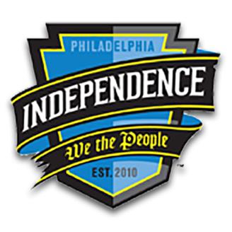 Philadelphia Independence logo
