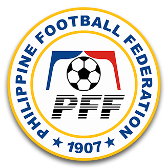 Philippines (National Football) logo