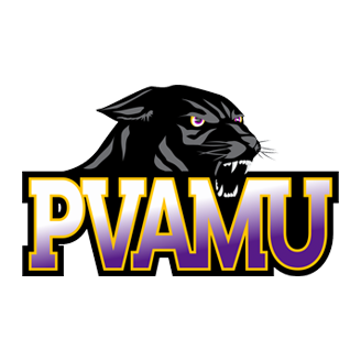 Prairie View A&M Basketball logo