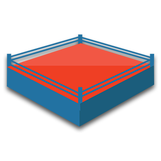 Pro Wrestling logo