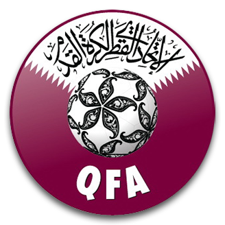 Qatar (National Football) logo