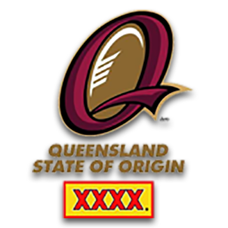 Queensland Maroons logo