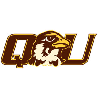 Quincy Basketball logo
