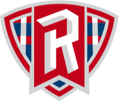 Radford Football logo