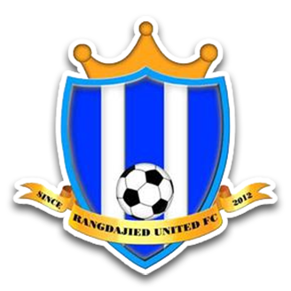 Rangdajied United FC logo